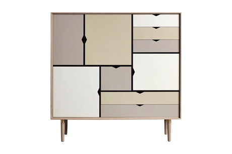 Highboard S3 von Andersen Furniture