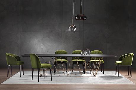 Outdoorküche Möbel Outlet : Cramer möbel design u design möbel in hamburg berlin und elmshorn