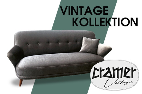 Preview Cramer Vintage Kollektion im Cramer Flagship