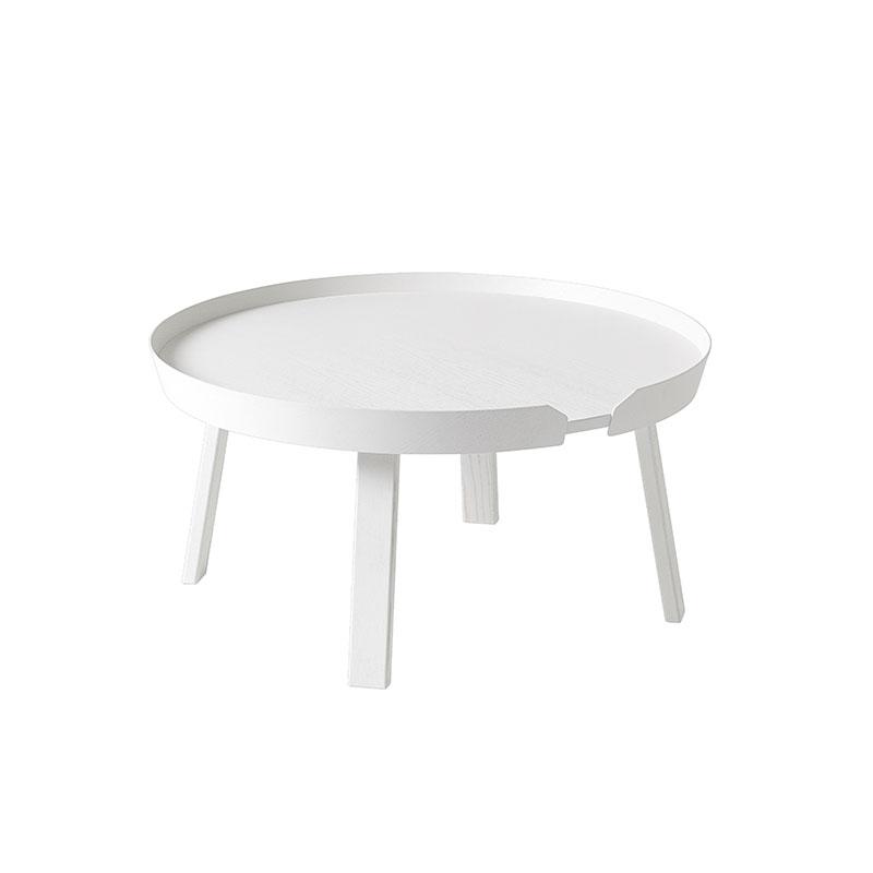 Around Coffee Table Von Muuto Cramer Mobel Design