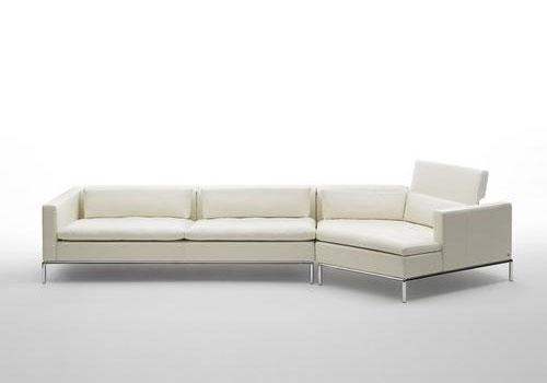sofas ds 5 von de sede cramer m bel design. Black Bedroom Furniture Sets. Home Design Ideas
