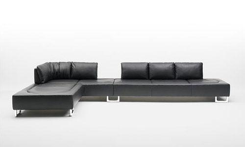 sofas ds 165 von de sede cramer m bel design. Black Bedroom Furniture Sets. Home Design Ideas