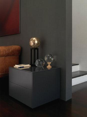line von piure cramer m bel design. Black Bedroom Furniture Sets. Home Design Ideas