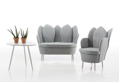 beistellsessel morning dew sessel von br hl cramer m bel. Black Bedroom Furniture Sets. Home Design Ideas