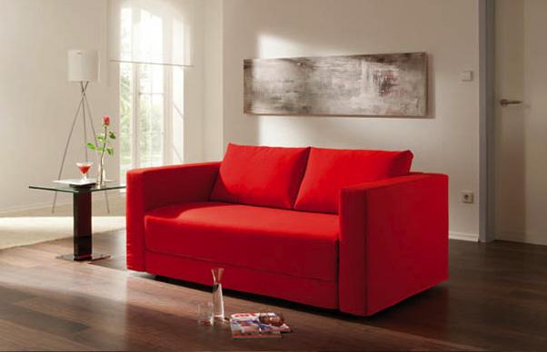 schlafsofas confetto von franz fertig cramer m bel design. Black Bedroom Furniture Sets. Home Design Ideas