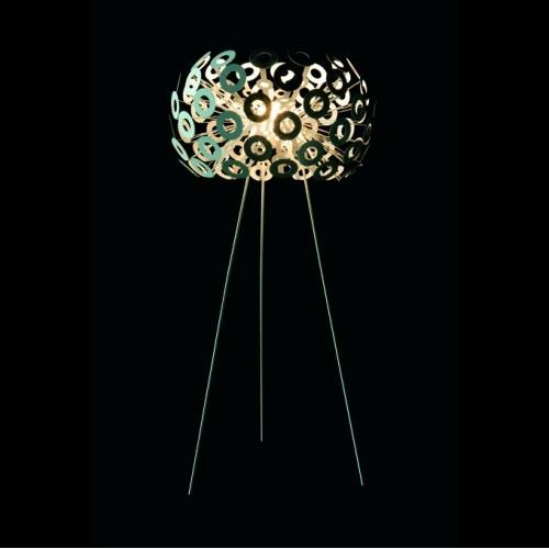 stehleuchten dandelion von moooi cramer m bel design. Black Bedroom Furniture Sets. Home Design Ideas