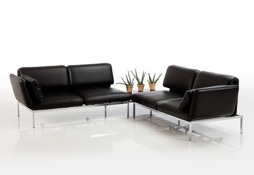 sofas roro von br hl cramer m bel design. Black Bedroom Furniture Sets. Home Design Ideas