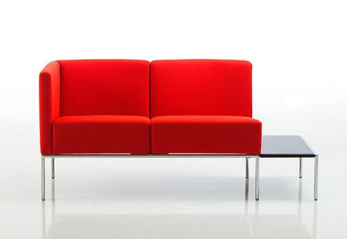 sofas add 1 sofa von br hl cramer m bel design. Black Bedroom Furniture Sets. Home Design Ideas