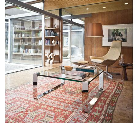 couchtische klassik 1022 von draenert cramer m bel design. Black Bedroom Furniture Sets. Home Design Ideas