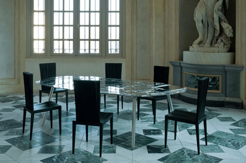 brasilia von edra cramer m bel design. Black Bedroom Furniture Sets. Home Design Ideas