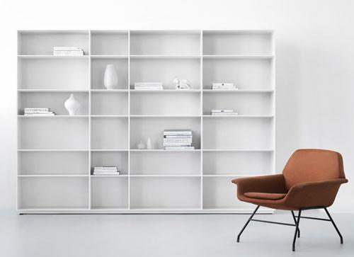puro von piure cramer m bel design. Black Bedroom Furniture Sets. Home Design Ideas