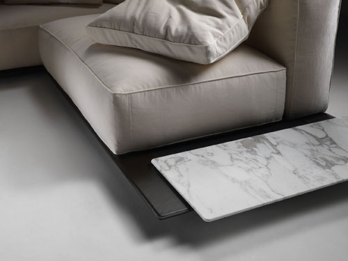 sofas grandemare von flexform cramer m bel design. Black Bedroom Furniture Sets. Home Design Ideas