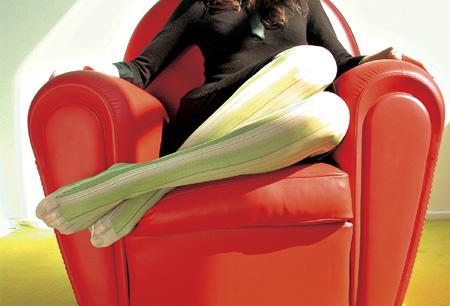 Vanity Fair von Poltrona Frau | Cramer Möbel Design