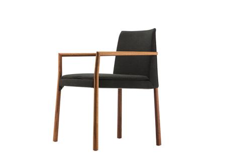 190 von thonet cramer m bel design. Black Bedroom Furniture Sets. Home Design Ideas