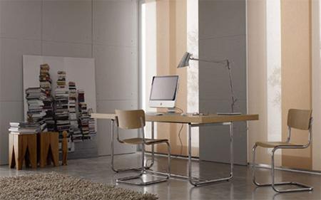 s 1071 von thonet cramer m bel design. Black Bedroom Furniture Sets. Home Design Ideas