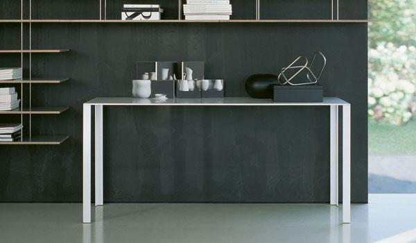 esstische less less von molteni cramer m bel design. Black Bedroom Furniture Sets. Home Design Ideas