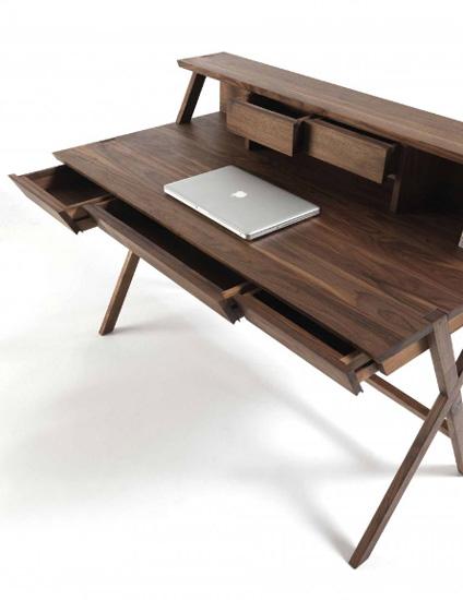 schreibtische navarra von riva cramer m bel design. Black Bedroom Furniture Sets. Home Design Ideas