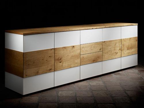 sideboards kosmos anrichte von scholtissek cramer m bel design. Black Bedroom Furniture Sets. Home Design Ideas