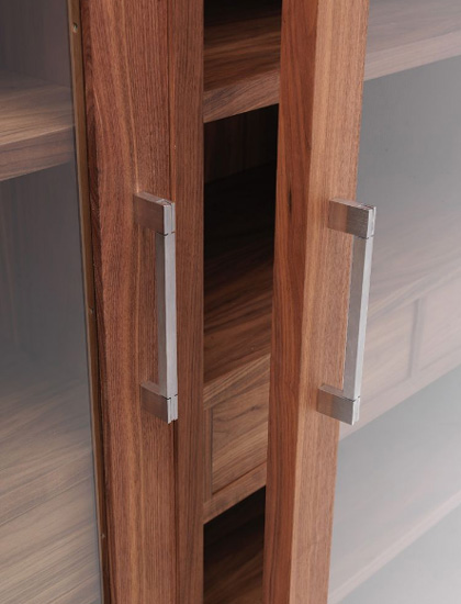 colonia von riva cramer m bel design. Black Bedroom Furniture Sets. Home Design Ideas