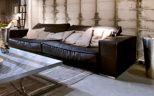 Sofas Budapest Soft von Baxter | Cramer Möbel Design
