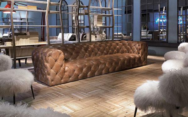 chester moon von baxter | cramer möbel design, Wohnzimmer dekoo