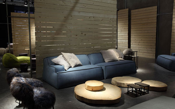Sofas damasco von baxter cramer m bel design for Baxter damasco