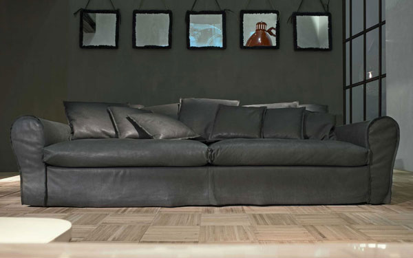 sofas housse xxl von baxter cramer m bel design. Black Bedroom Furniture Sets. Home Design Ideas