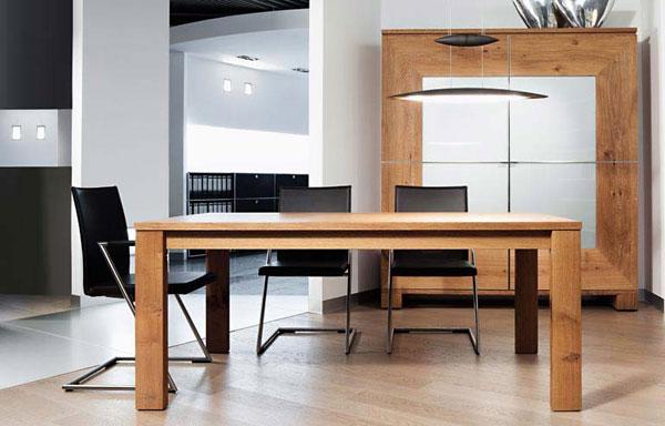 esstische varus von scholtissek cramer m bel design. Black Bedroom Furniture Sets. Home Design Ideas