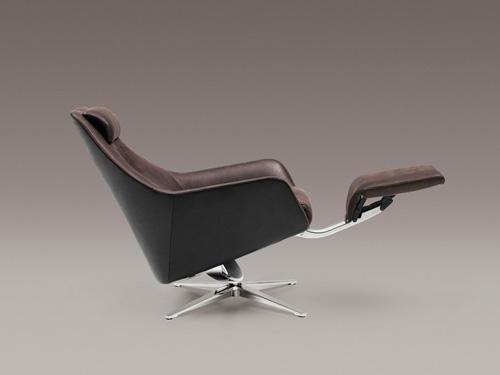 relaxsessel ds 277 von de sede cramer m bel design. Black Bedroom Furniture Sets. Home Design Ideas