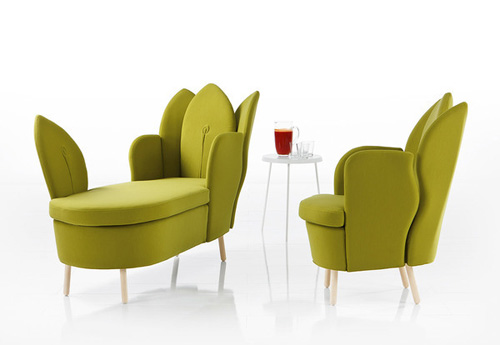 chaiselongue morning dew von br hl cramer m bel design. Black Bedroom Furniture Sets. Home Design Ideas