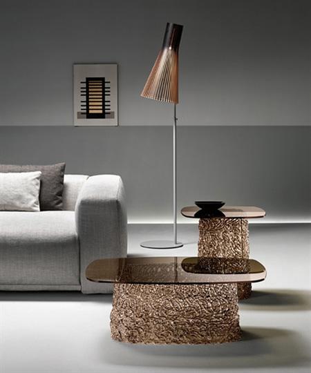couchtische macram von fiam cramer m bel design. Black Bedroom Furniture Sets. Home Design Ideas