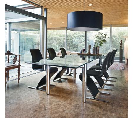 st hle coco von draenert cramer m bel design. Black Bedroom Furniture Sets. Home Design Ideas