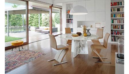 coco von draenert cramer m bel design. Black Bedroom Furniture Sets. Home Design Ideas
