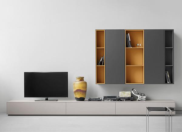 sideboards nex von piure cramer m bel design. Black Bedroom Furniture Sets. Home Design Ideas