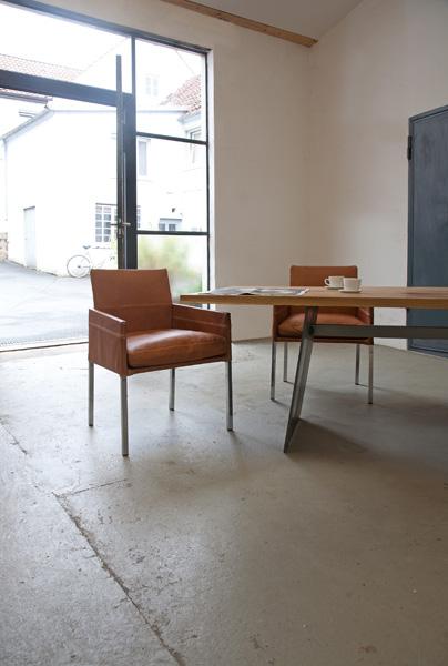 stuhlsessel texas xxl von kff cramer m bel design. Black Bedroom Furniture Sets. Home Design Ideas