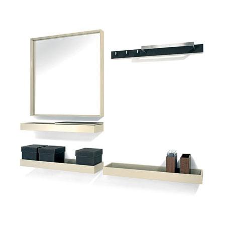 garderobenm bel hesperide von sch nbuch cramer m bel design. Black Bedroom Furniture Sets. Home Design Ideas