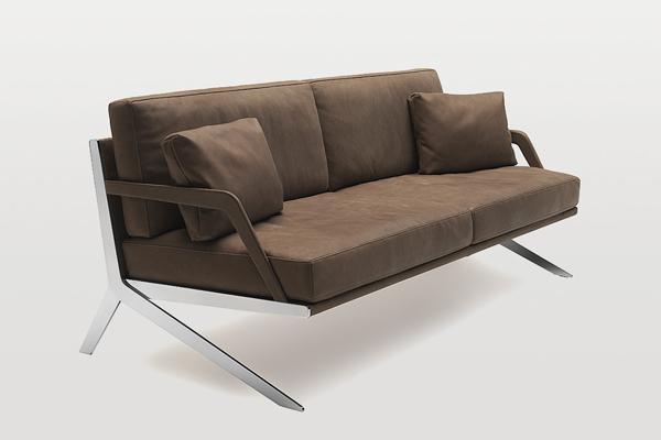 sofas ds 60 von de sede cramer m bel design. Black Bedroom Furniture Sets. Home Design Ideas