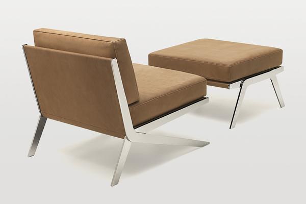 ds 60 von de sede cramer m bel design. Black Bedroom Furniture Sets. Home Design Ideas