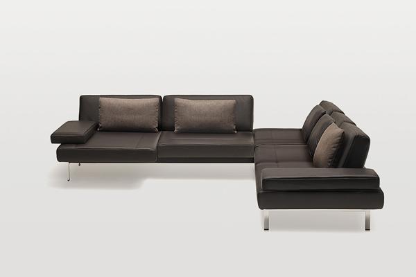 sofas ds 904 von de sede cramer m bel design. Black Bedroom Furniture Sets. Home Design Ideas