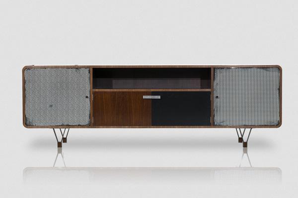 sideboards memory buffet von baxter cramer m bel design. Black Bedroom Furniture Sets. Home Design Ideas