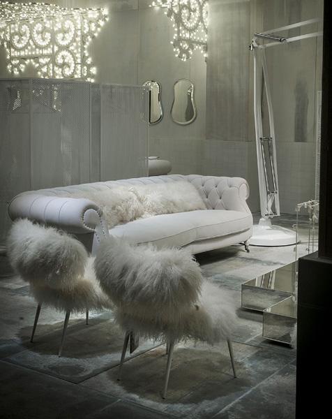diana chester von baxter cramer m bel design. Black Bedroom Furniture Sets. Home Design Ideas