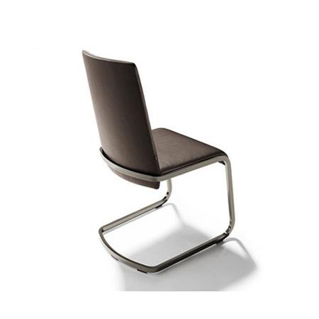 st hle f1 freischwinger von team 7 cramer m bel design. Black Bedroom Furniture Sets. Home Design Ideas