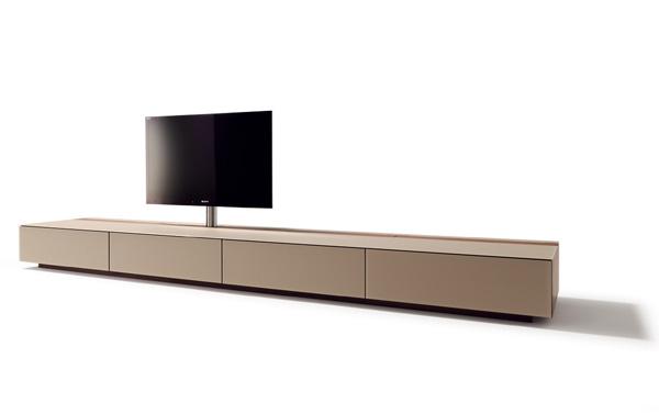cubus home entertainment von team 7 cramer m bel design. Black Bedroom Furniture Sets. Home Design Ideas