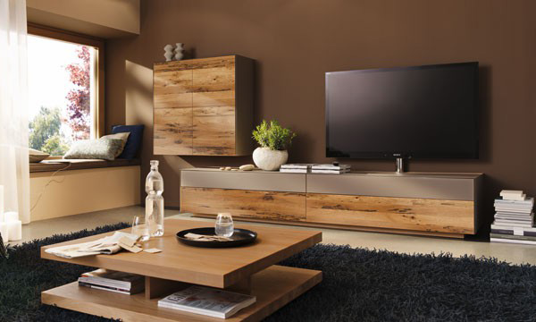 cubus home entertainment von team 7 cramer m bel design. Black Bedroom Furniture Sets. Home Design Ideas