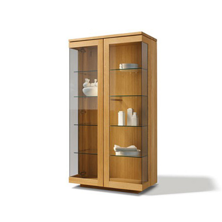 cubus vitrine von team 7 cramer m bel design. Black Bedroom Furniture Sets. Home Design Ideas