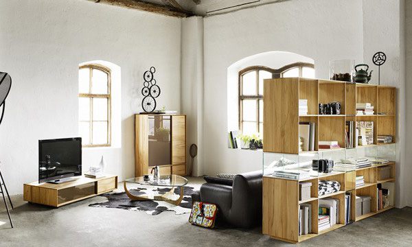lux von team 7 cramer m bel design. Black Bedroom Furniture Sets. Home Design Ideas