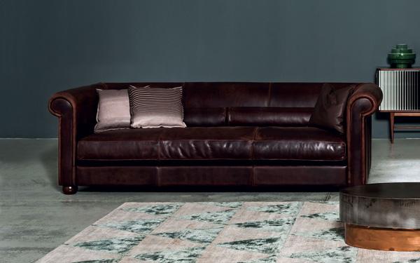 sofas alfred von baxter cramer m bel design. Black Bedroom Furniture Sets. Home Design Ideas
