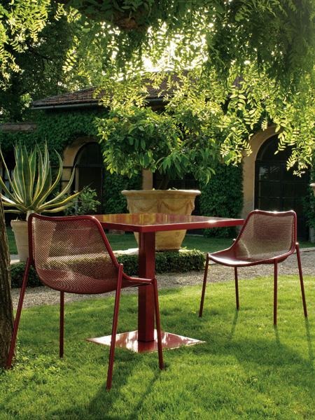 st hle round stuhl von emu cramer m bel design. Black Bedroom Furniture Sets. Home Design Ideas