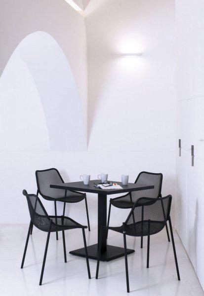 tische round table von emu cramer m bel design. Black Bedroom Furniture Sets. Home Design Ideas