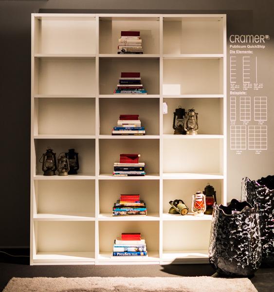 wohnw nde publicum wohnwand von cramerfactory cramer m bel design. Black Bedroom Furniture Sets. Home Design Ideas